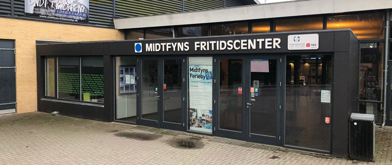 Midtfyns Fritidscenter