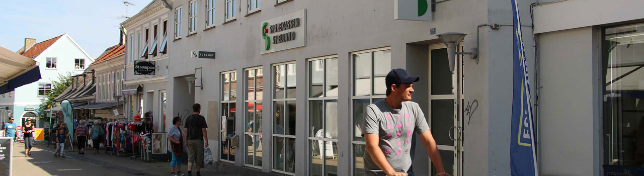 Billede af afdeling Nykøbing