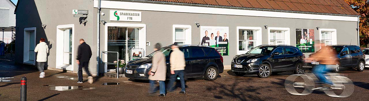 Billede af afdeling Nyborg