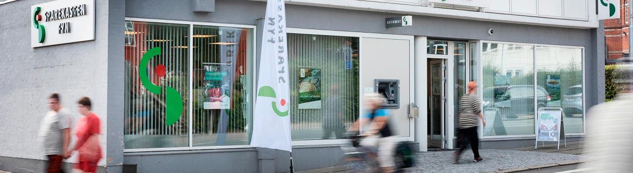 Billede af afdeling Svendborg