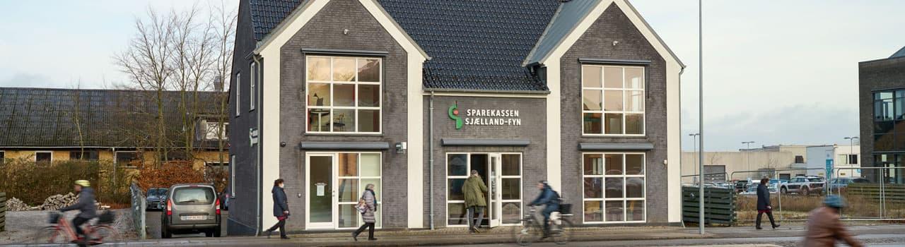 Billede af afdeling Roskilde