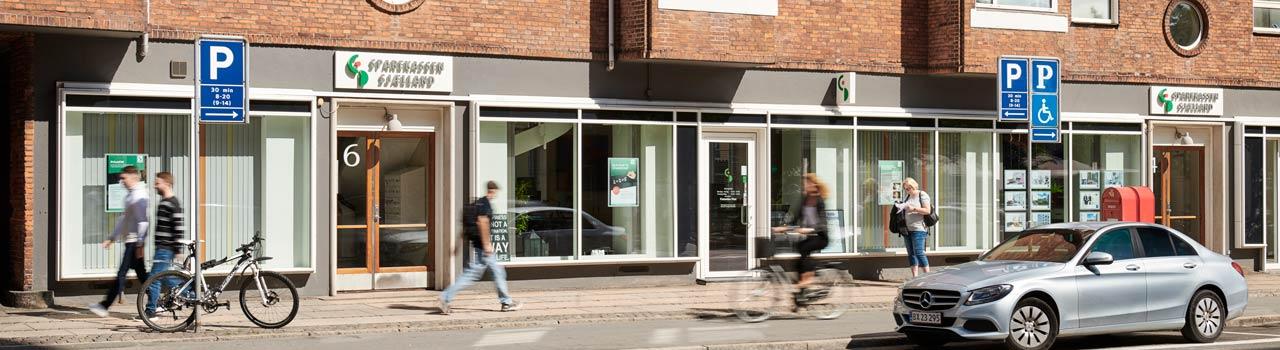 Billede af afdeling Frederiksberg