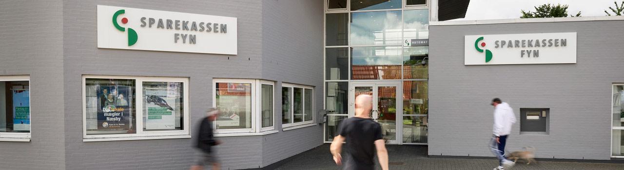Billede af afdeling Odense Nord
